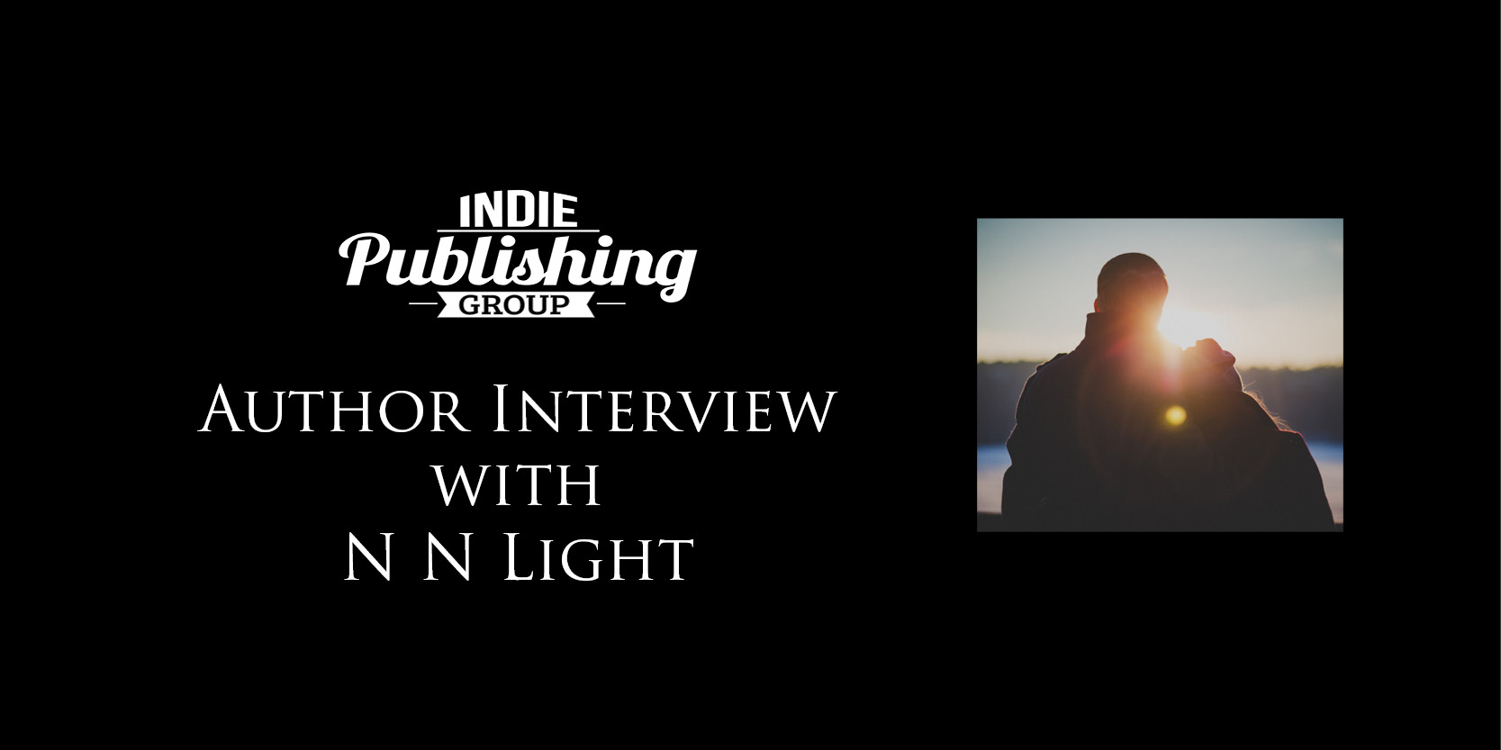 Author Interview N N Light