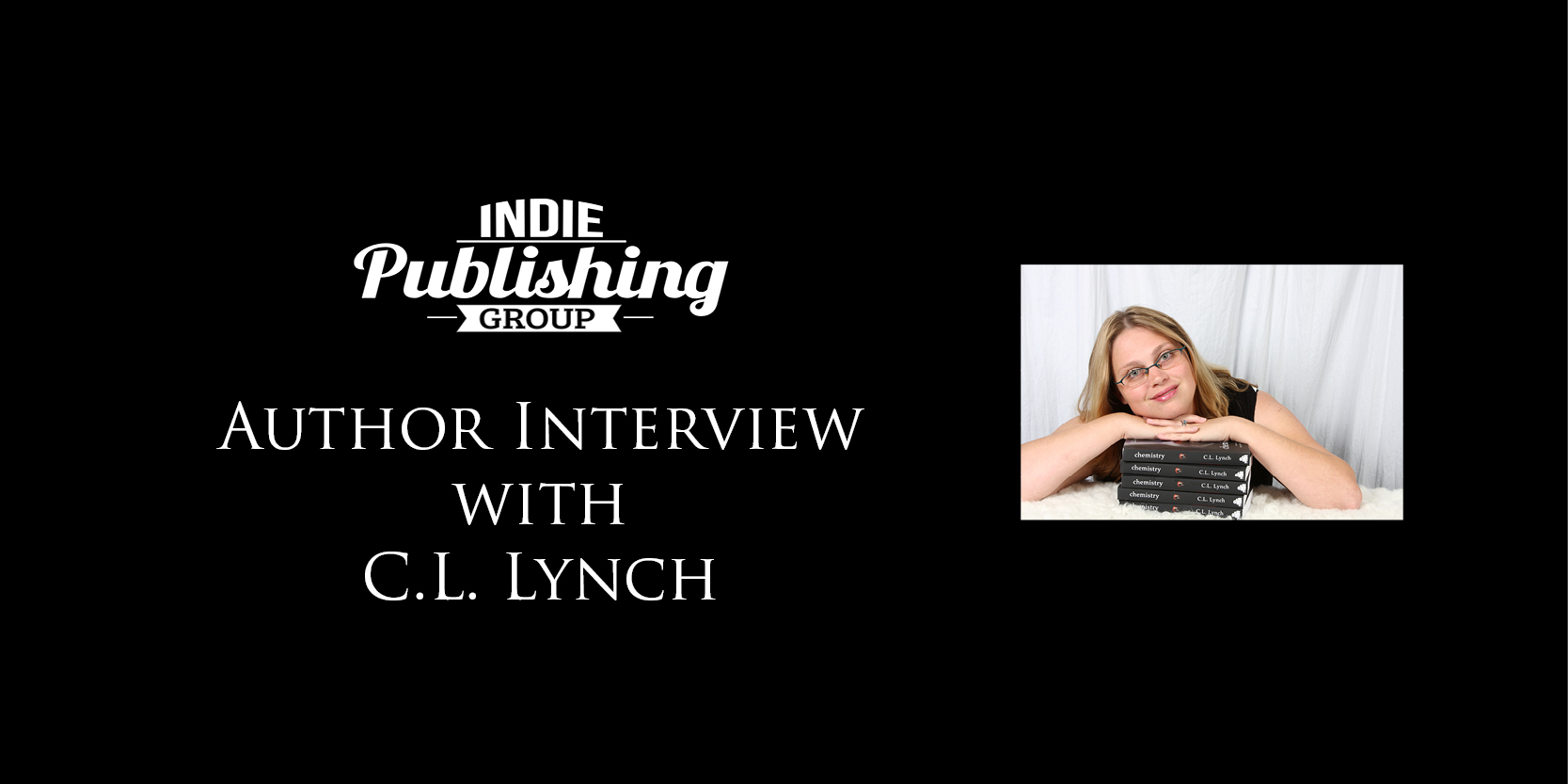 Author Interview C.L. Lynch