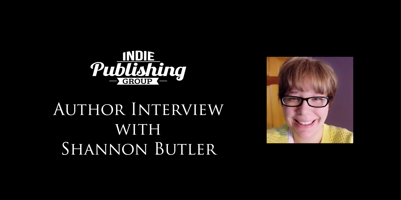 Author Interview Shannon Butler