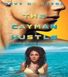 Devi Di Guida The Cayman Hustle Cover
