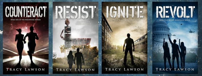 Tracy Lawson Cover
