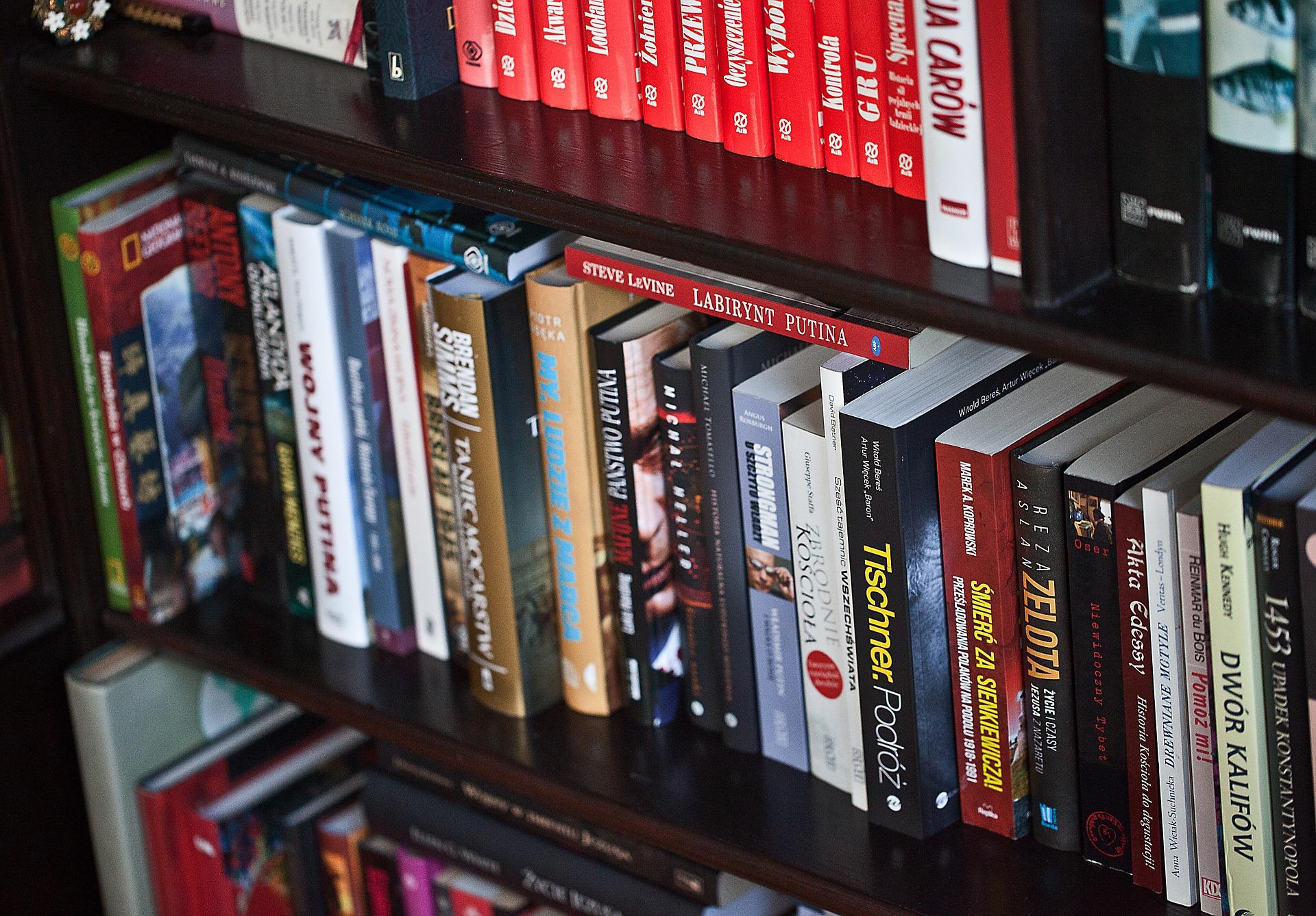 Why Publishing Across Multiple Formats Makes Sense!