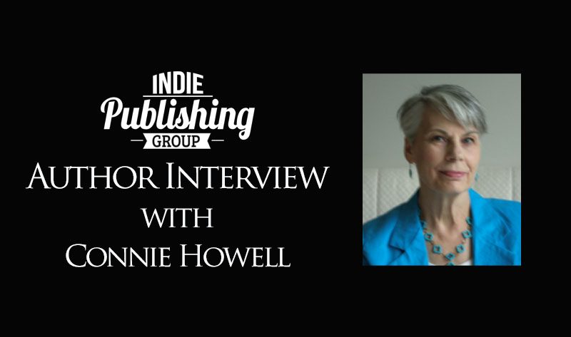 Author Interview Connie Howell