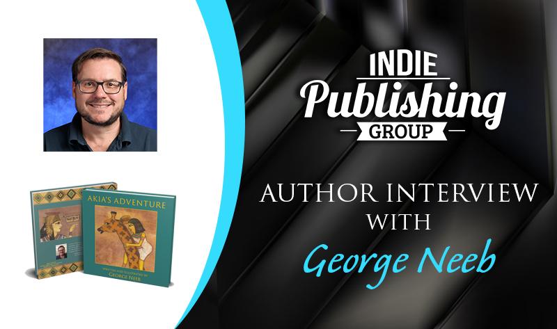 author george neeb