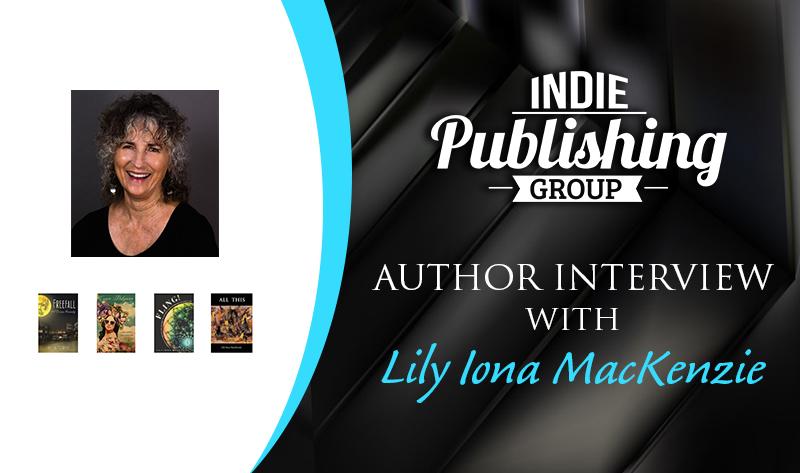 Lily Iona MacKenzie Author Interview